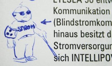 blindstrom