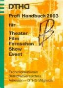 Titelbild DTHG HAndbuch