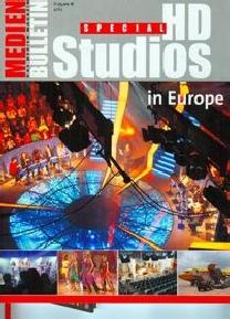 Titelbild HD-Studios