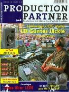 Titelbild Production Partner